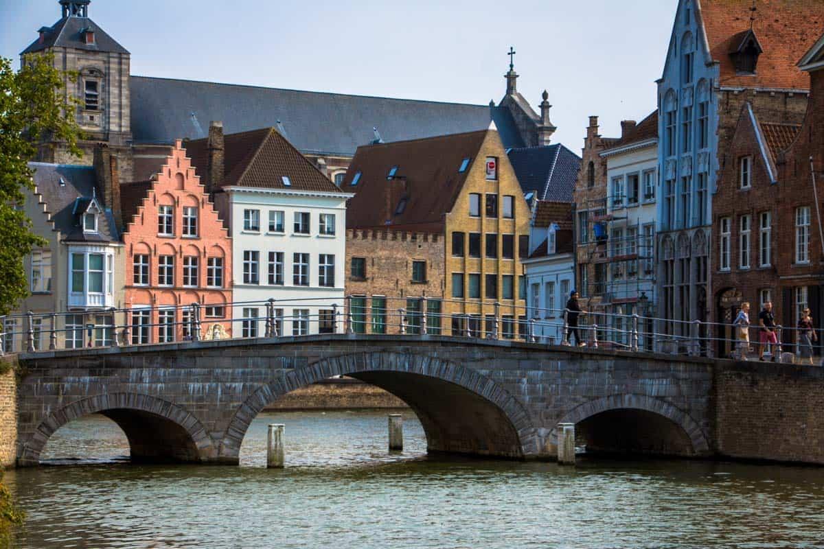 24 timer i Brugge – Flandern, Belgien