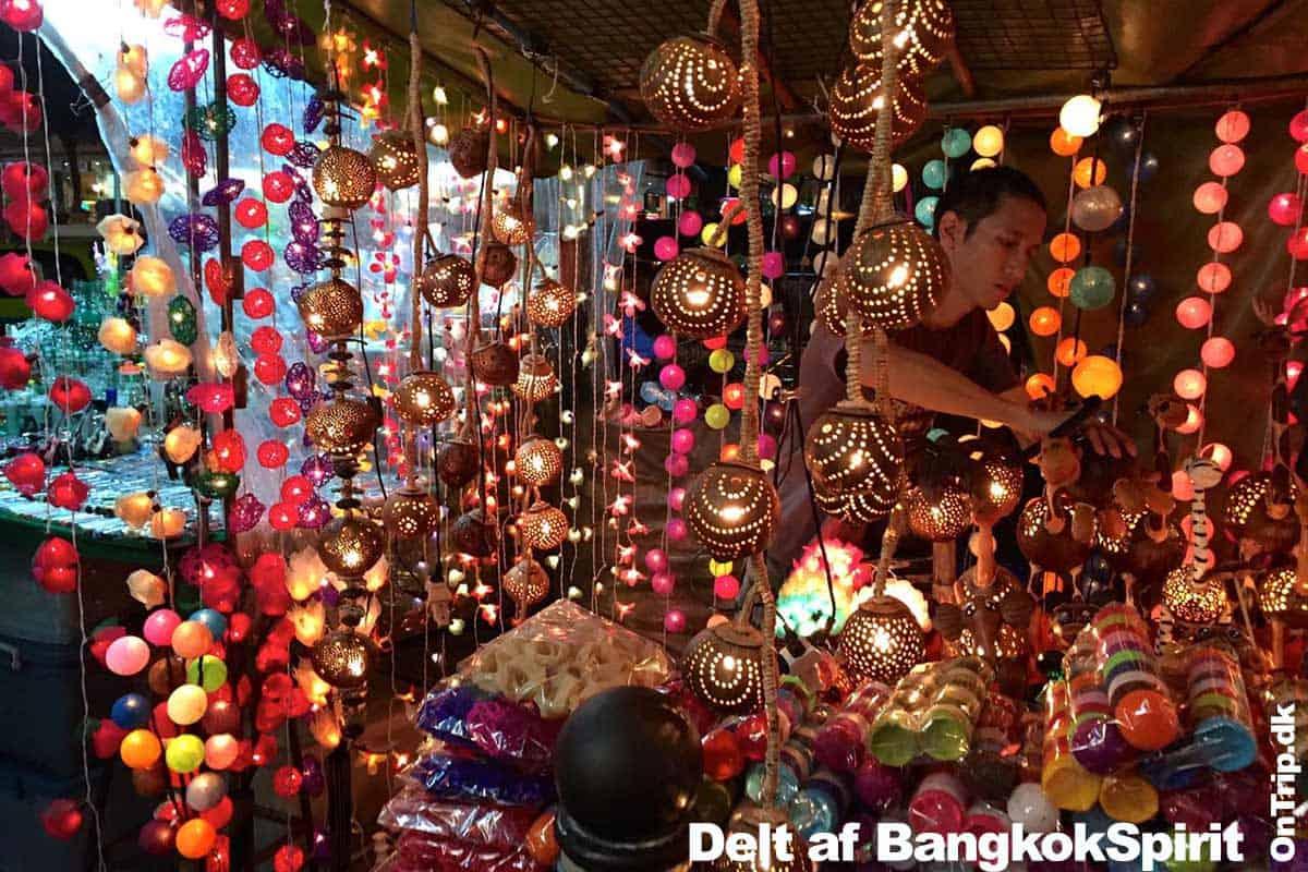Godt Nytår 2018 - Delt af BangkokSpirit
