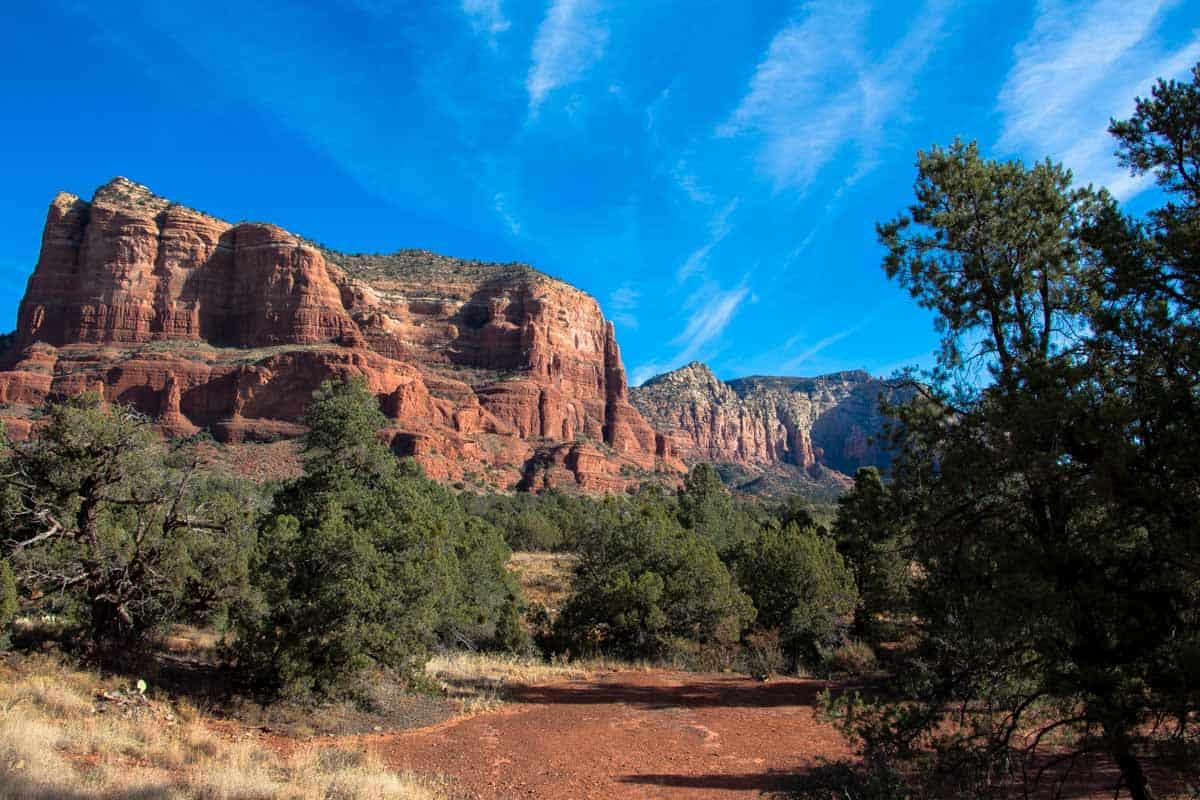 Road Trip – Det sydvestlige USA