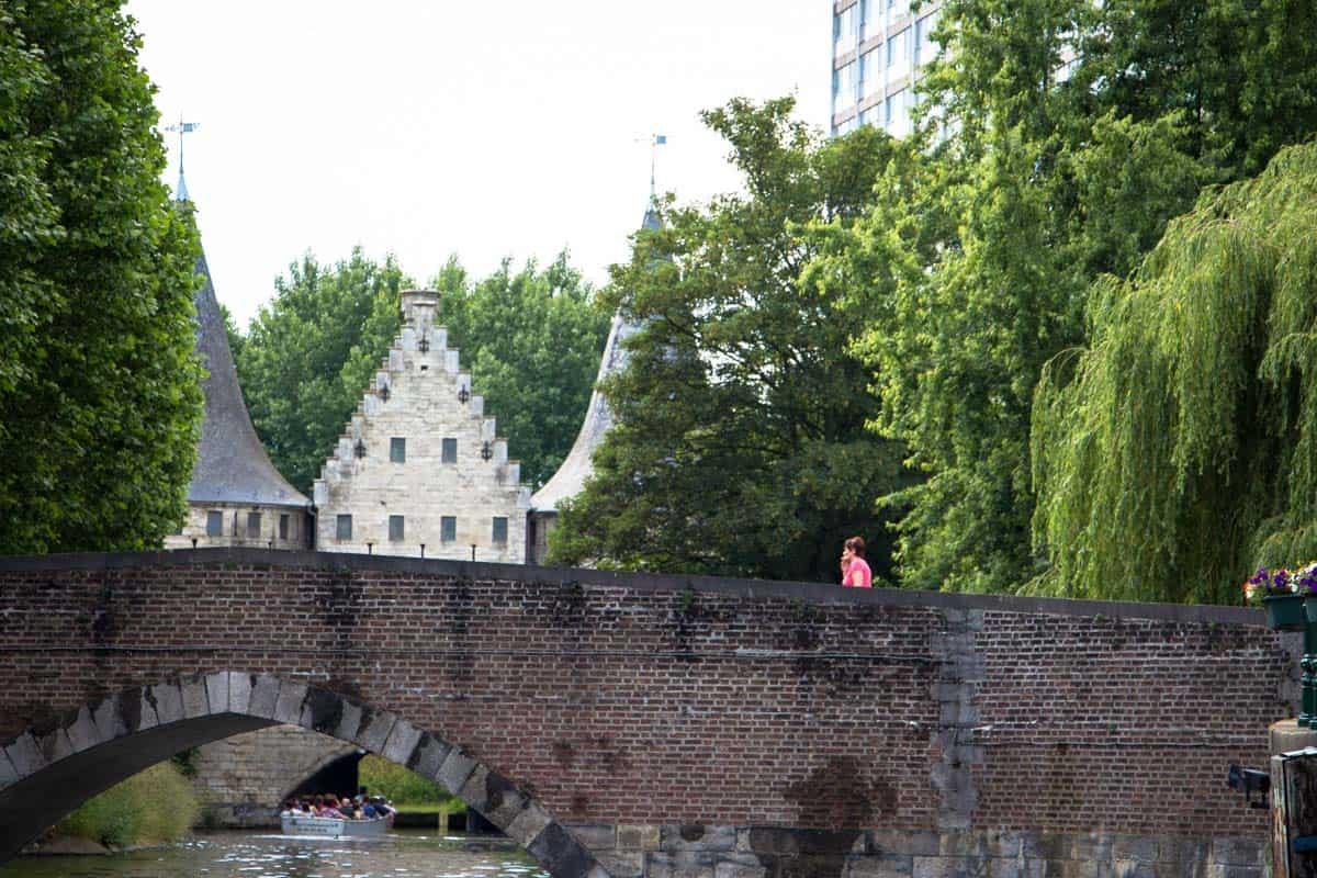 24 timer i Gent – Flandern, Belgien