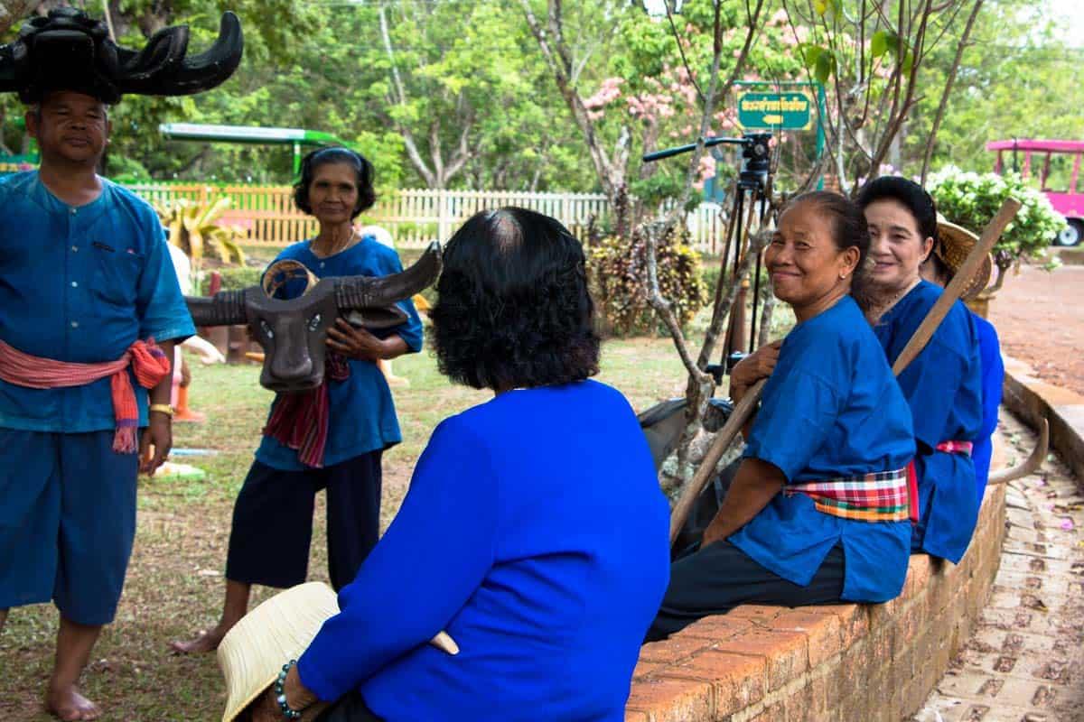 En dag med oplevelser i Chanthaburi Provinsen – Thailand