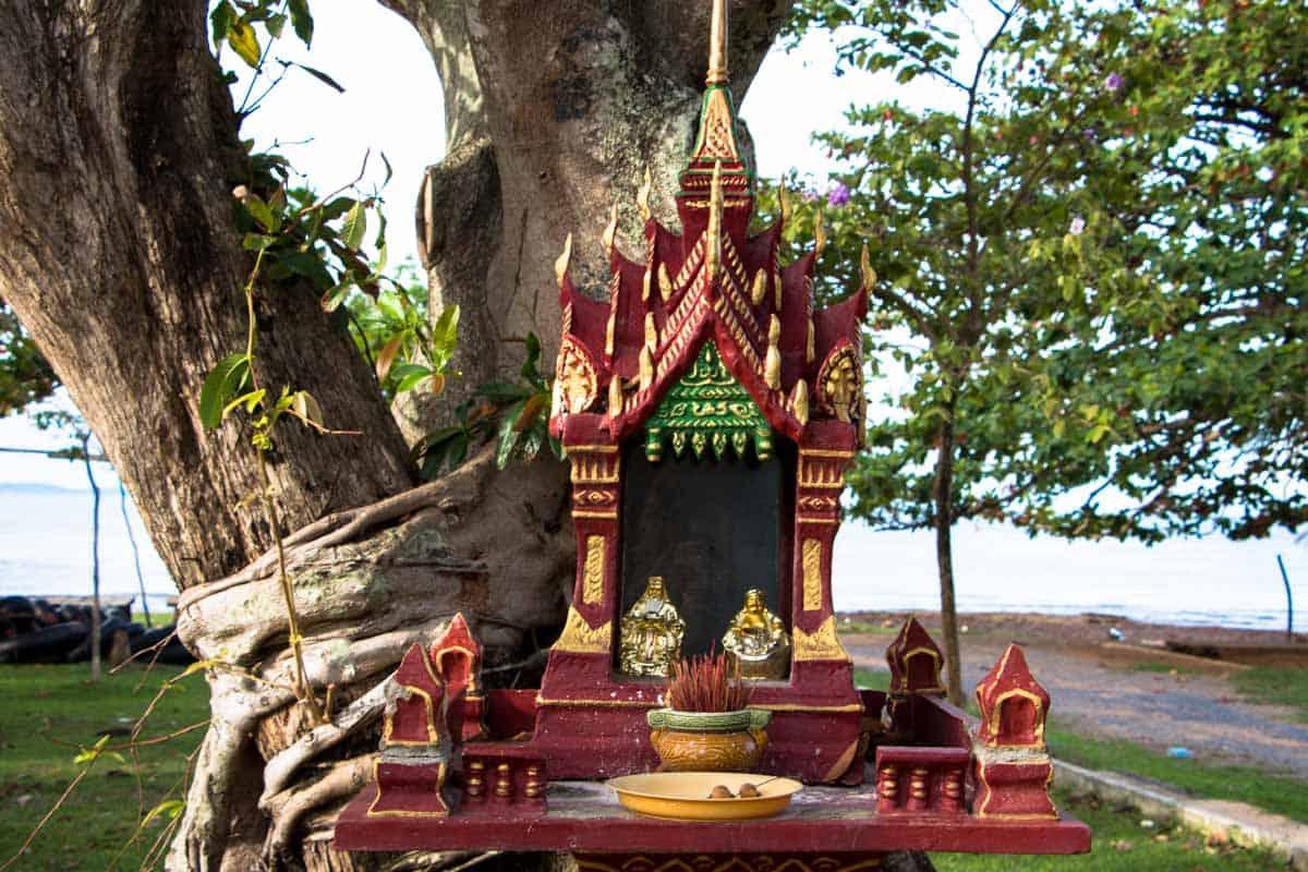 En dag med oplevelser i Kampot provinsen – Cambodja