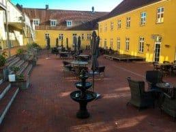 Anmeldelse af Residens Møen - Møn, Danmark
