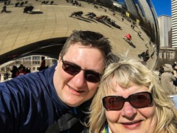 Annettes Rejseklumme: Oplever vi verden gennem en smartphone?