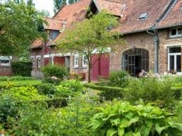 Madoplevelser på tværs af Flandern – Belgien