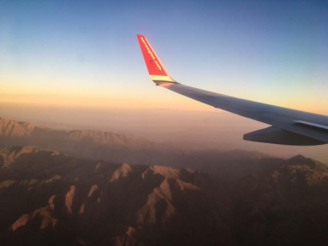 24 timer i Agadir – Marokko
