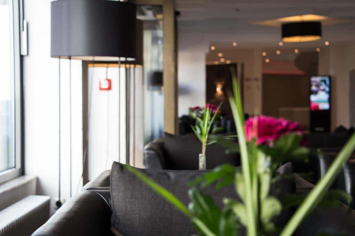 Anmeldelse af Park Inn by Radisson – Lübeck, Tyskland