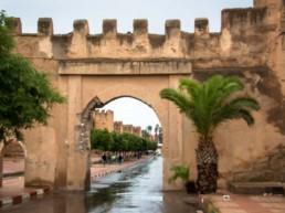 Taroudant kaldes lille Marrakech – Marokko