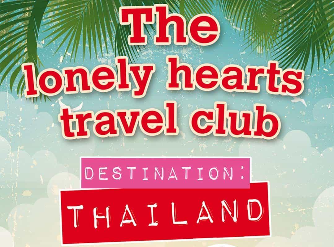 Boganmeldelse: Destination Thailand, af Katy Colins