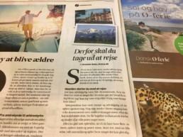 OnTrip.dk er igen i pressen med en artikel i Politiken