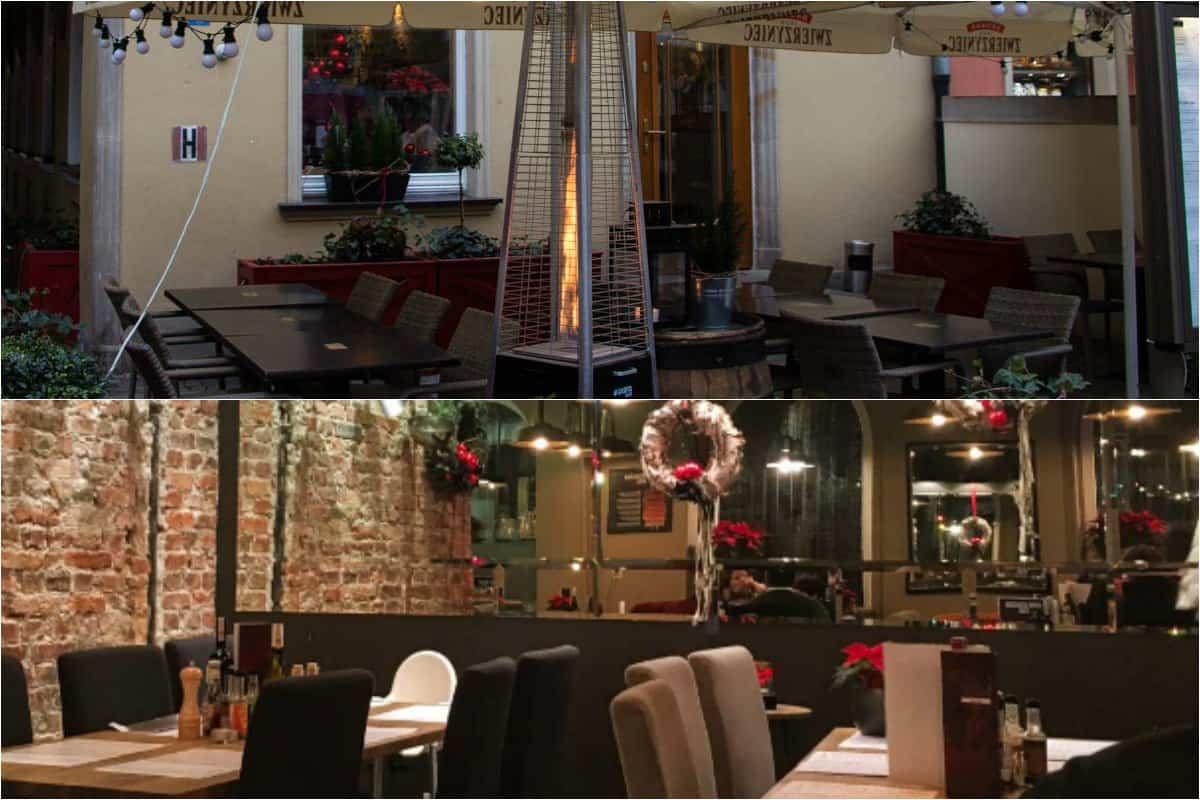 3 gode restauranter i Gdansk – Polen