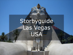 Storbyguide Las Vegas - USA