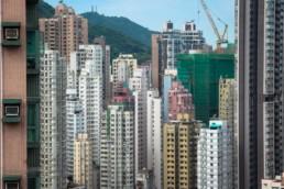 12 Postkort fra Hong Kong