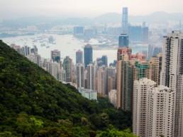 24 timer i Hong Kong
