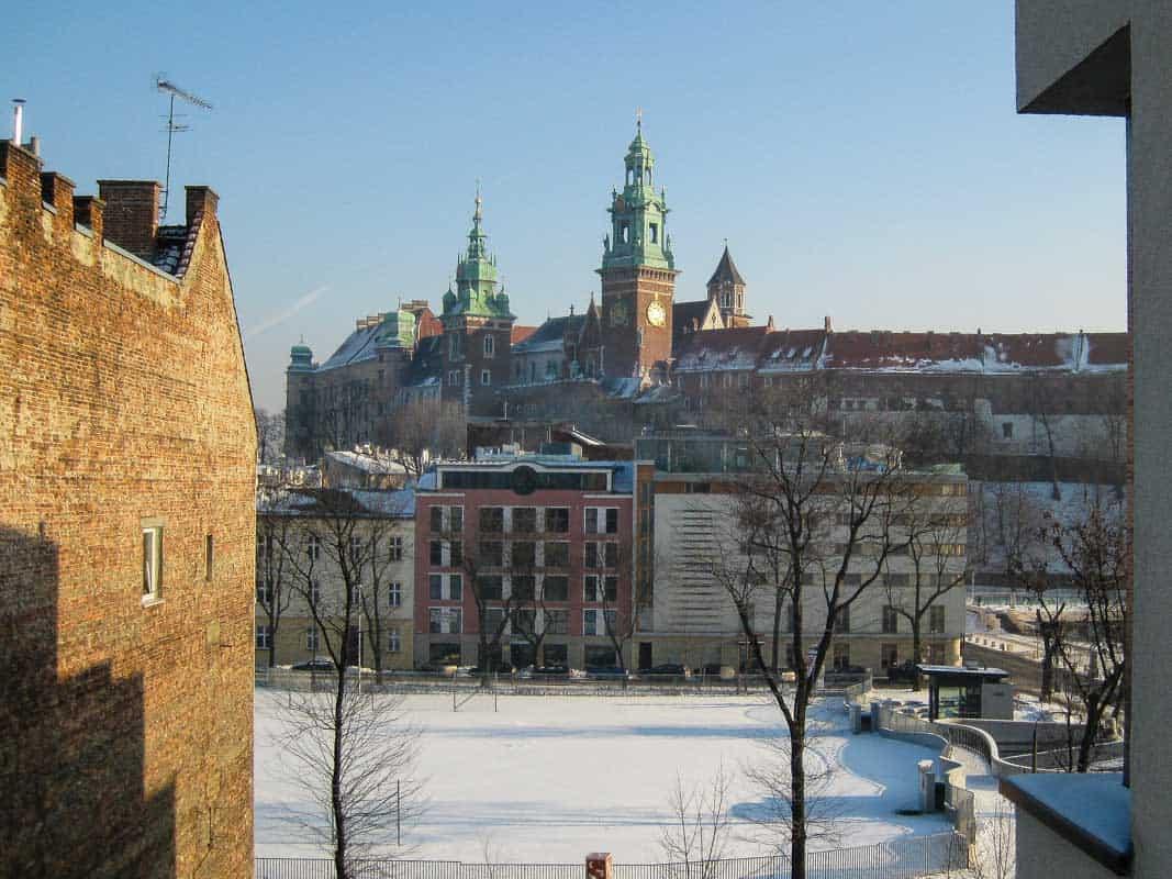 Rejseforslag Togrejse - 3 Polske Perler