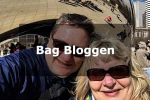 Bag Bloggen