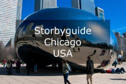 Storbyguide Chicago