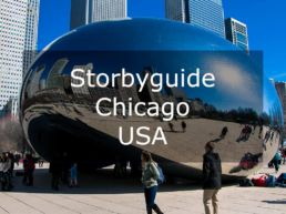 Storbyguide Chicago