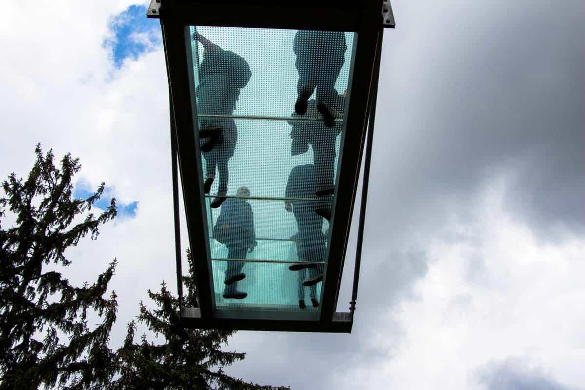 3 højde oplevelser i Harzen – Tyskland