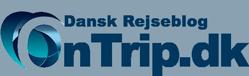 Dansk Rejseblog OnTrip.dk
