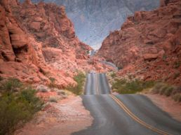 Valley of Fire State Park - Nevada, USA