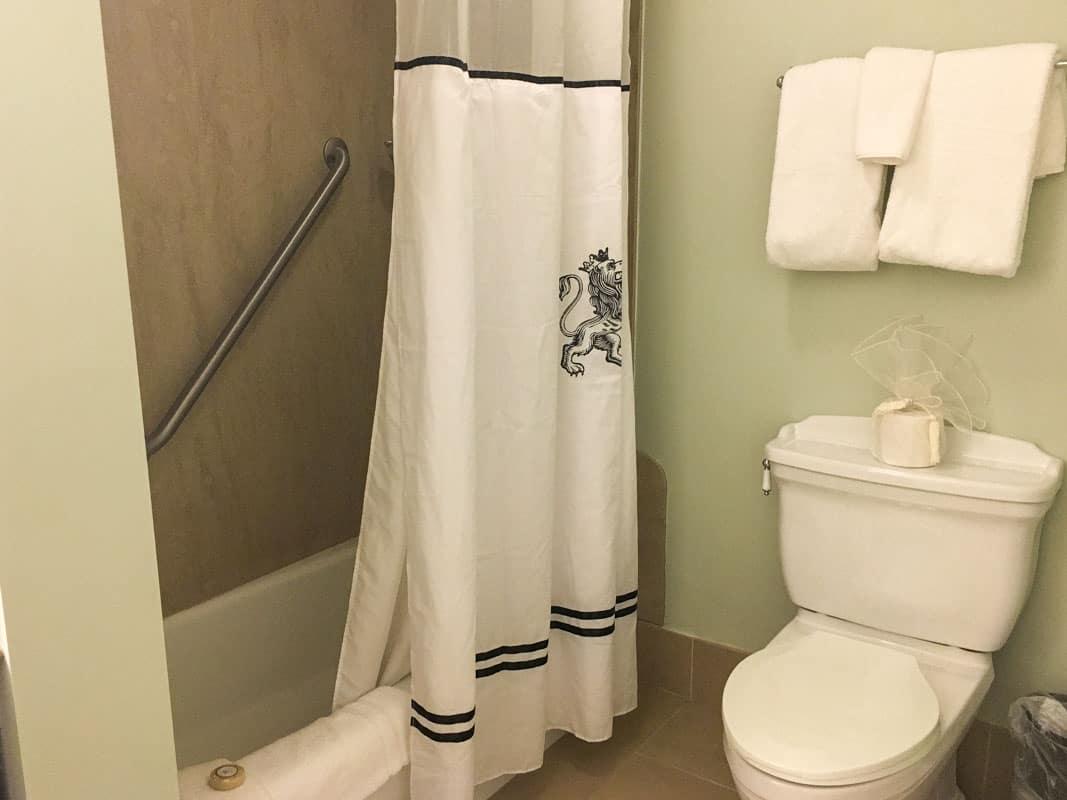 Anmeldelse af King Charles Inn - Charleston, USA