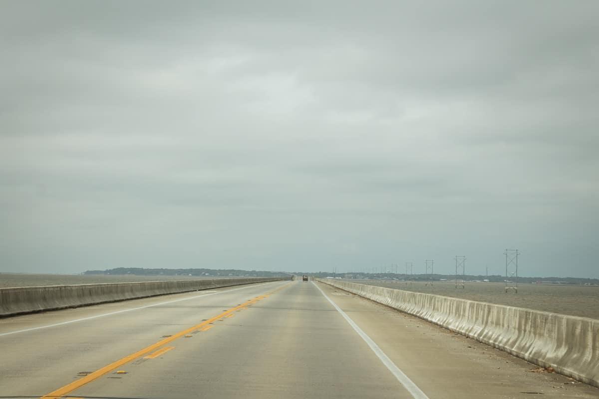 Road Trip – Sydstaterne i USA