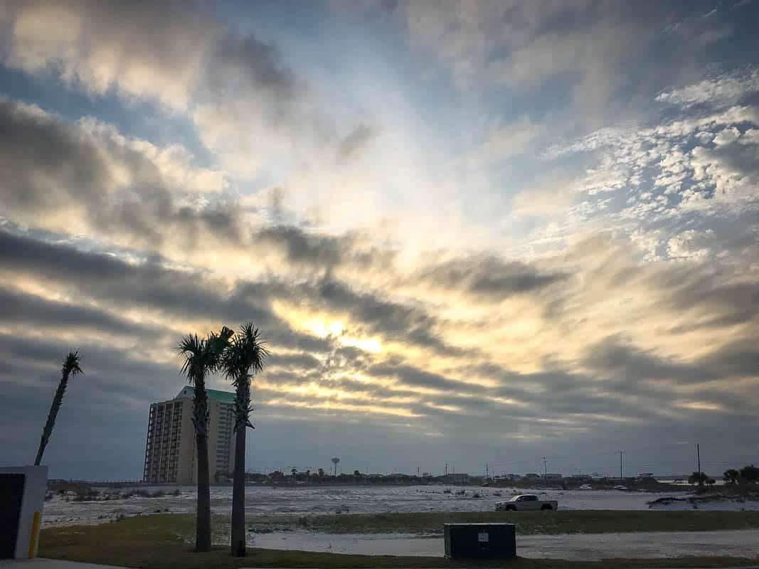 Anmeldelse af SpringHill Suites by Marriott Navarre Beach - Florida, USA