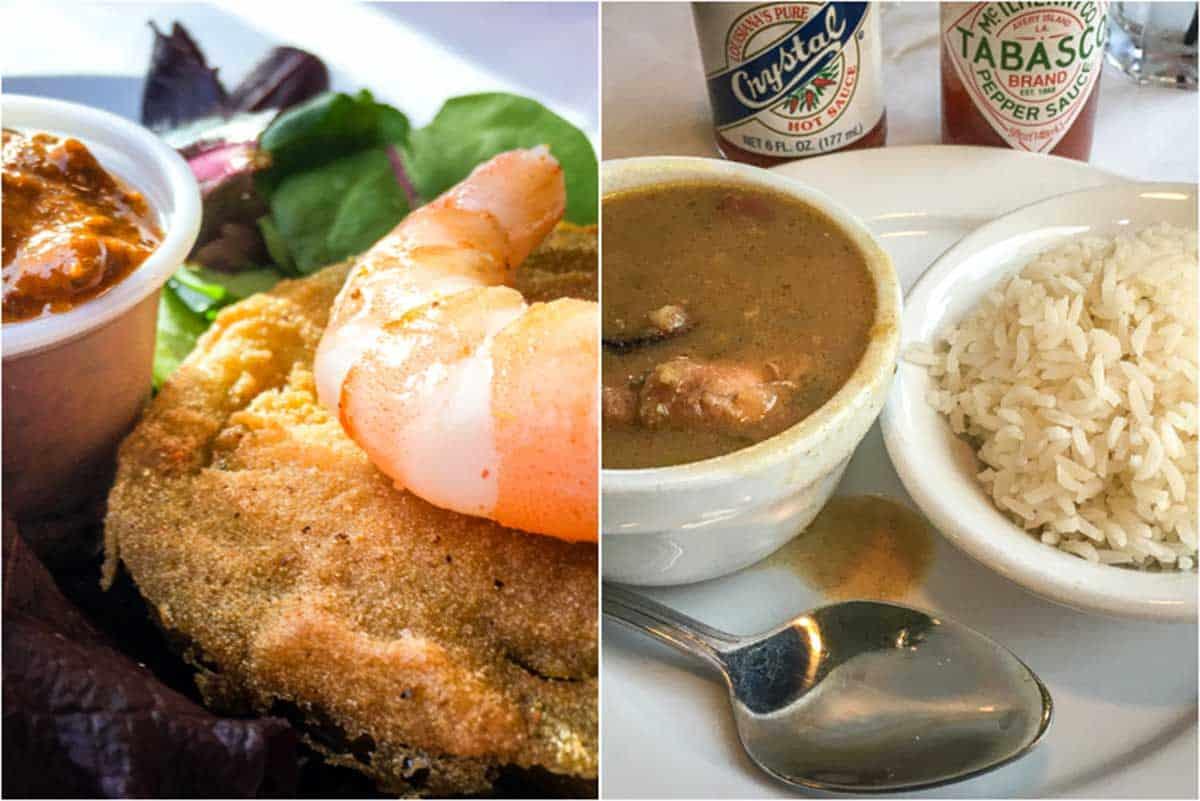 Anmeldelse af eat New Orleans - USA
