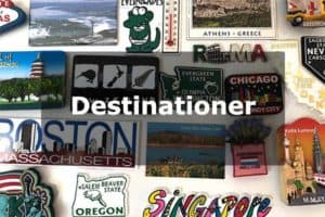 Destinationer