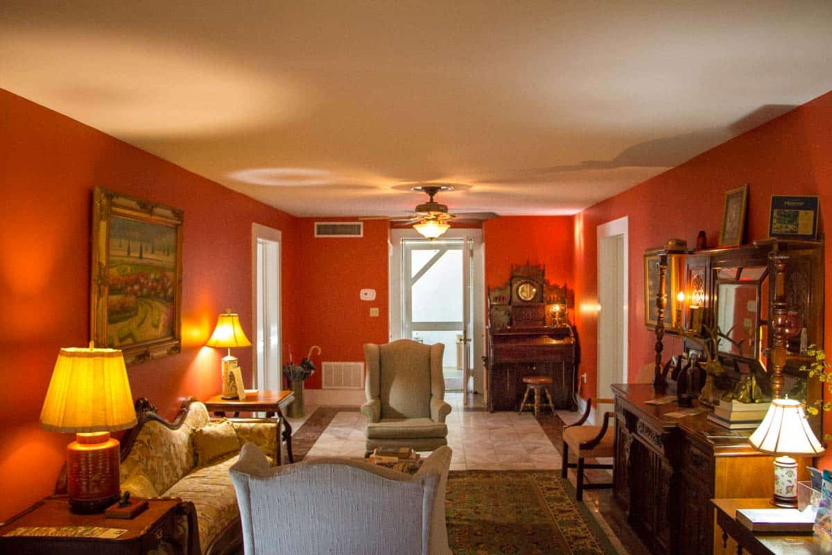 Anmeldelse af The Duff Green Mansion - Vicksburg, USA