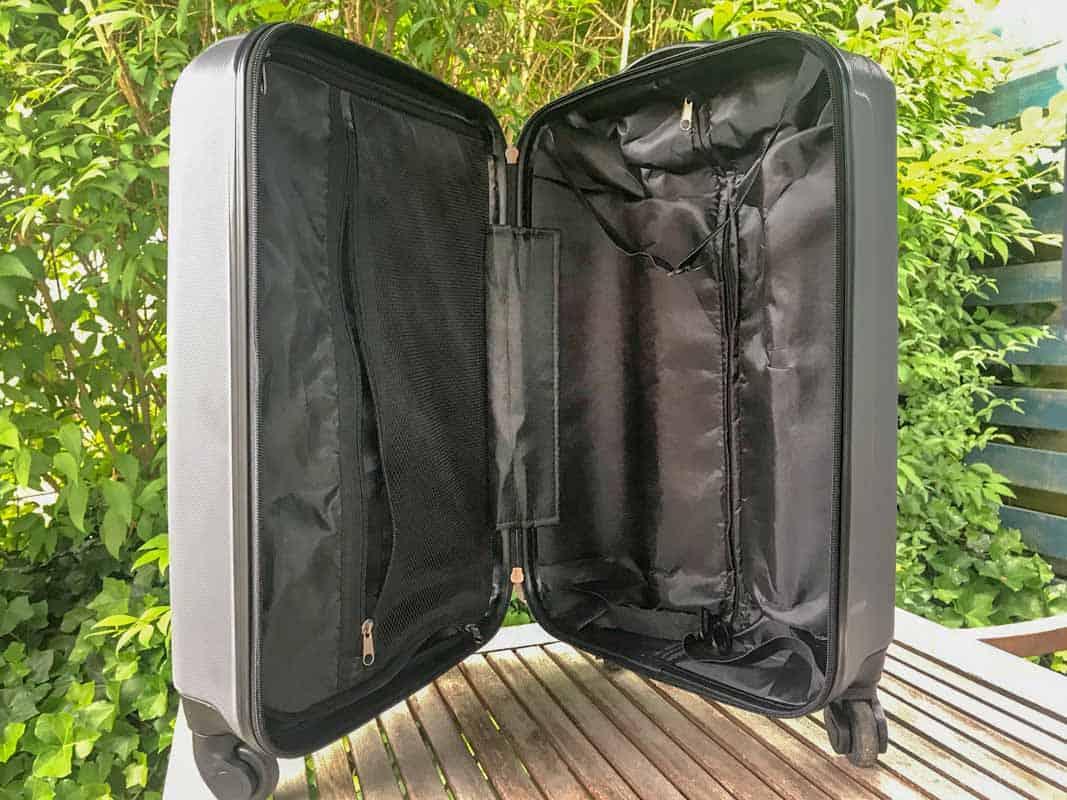 Tip - Rejser med kun håndbagage giver frihed