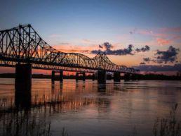 12 Postkort fra Road Trip i Sydstaterne - USA