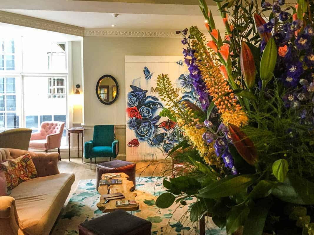 Anmeldelse af Mercure Bristol Grand Hotel - Bristol, England
