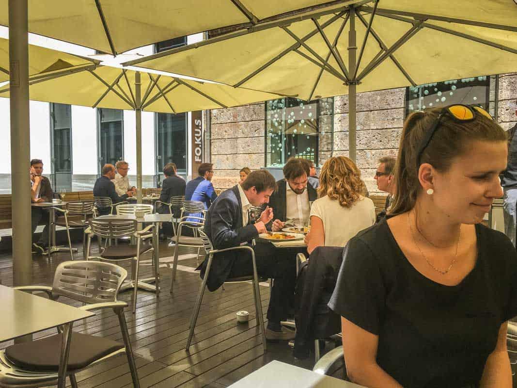 24 timer i Innsbruck – Østrig