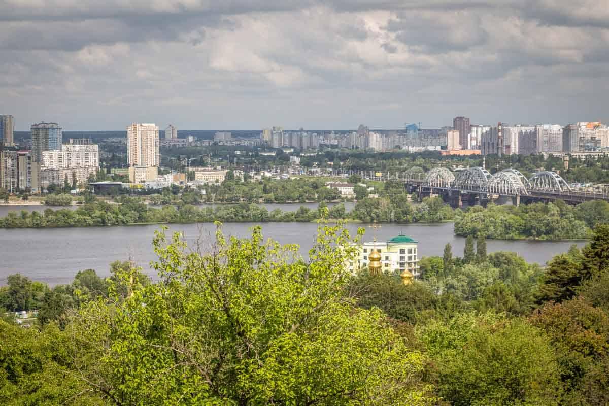3 gode oplevelser i Kiev - Ukraine