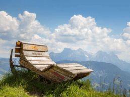 5 gode oplevelser i St. Johann i Tyrol og omegn - Østrig