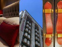 Anmeldelse af Hotel Khreschatyk – Kiev, Ukraine