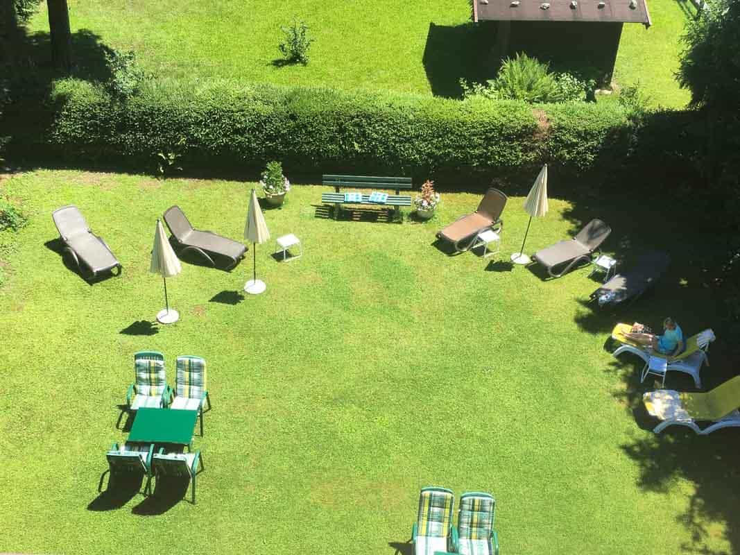 Anmeldelse af Sporthotel Austria - St. Johann in Tirol, Østrig