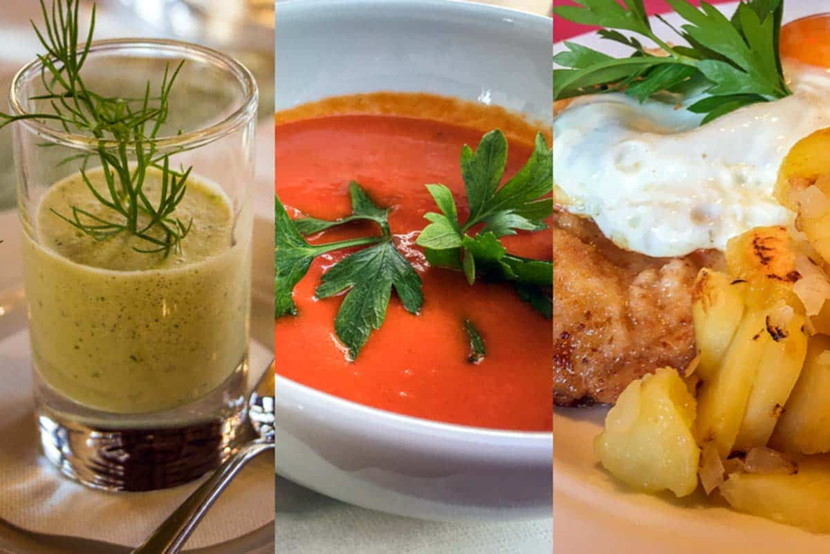 3 gode restauranter i Thüringen – Tyskland