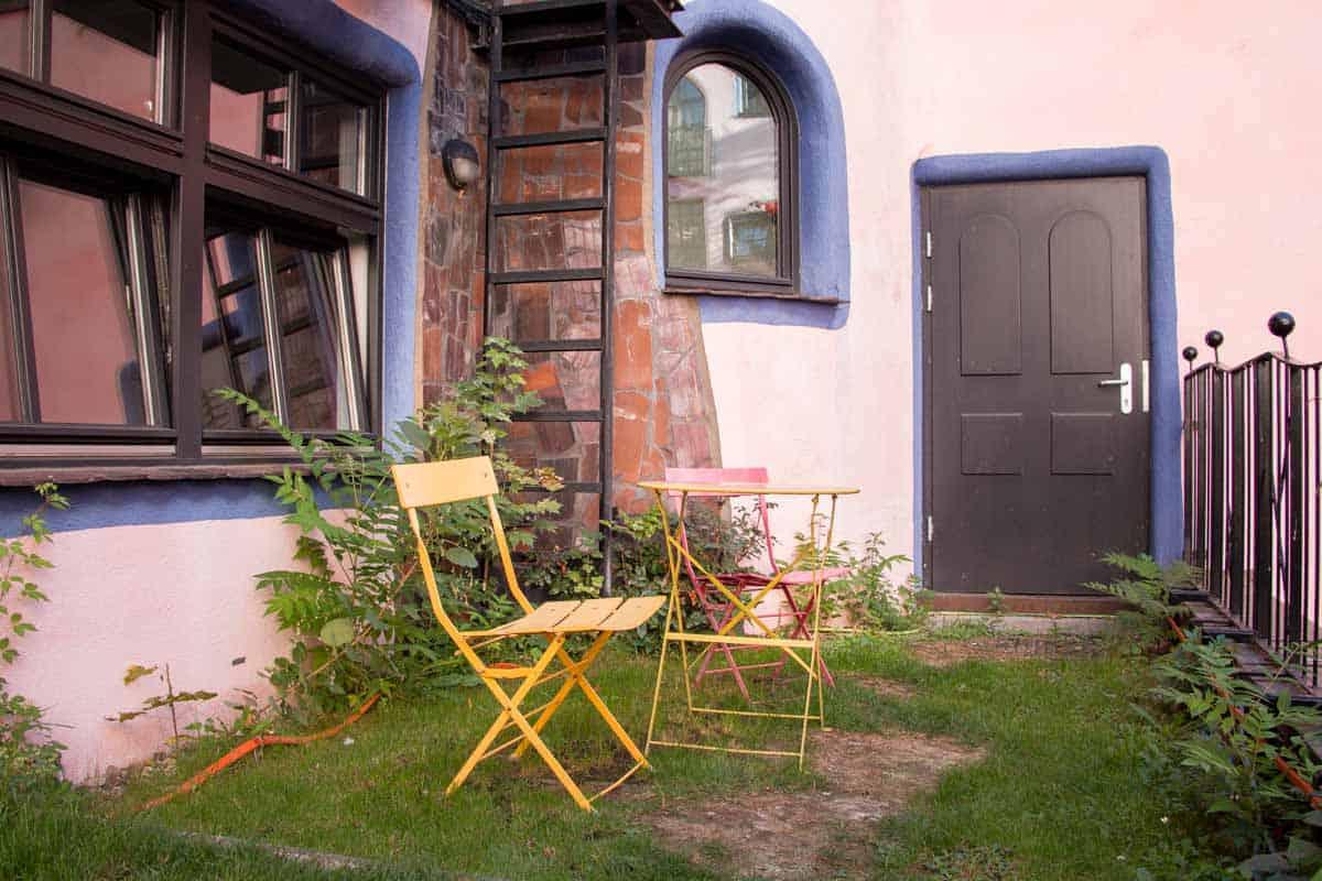 Anmeldelse af artHOTEL Magdeburg - Tyskland