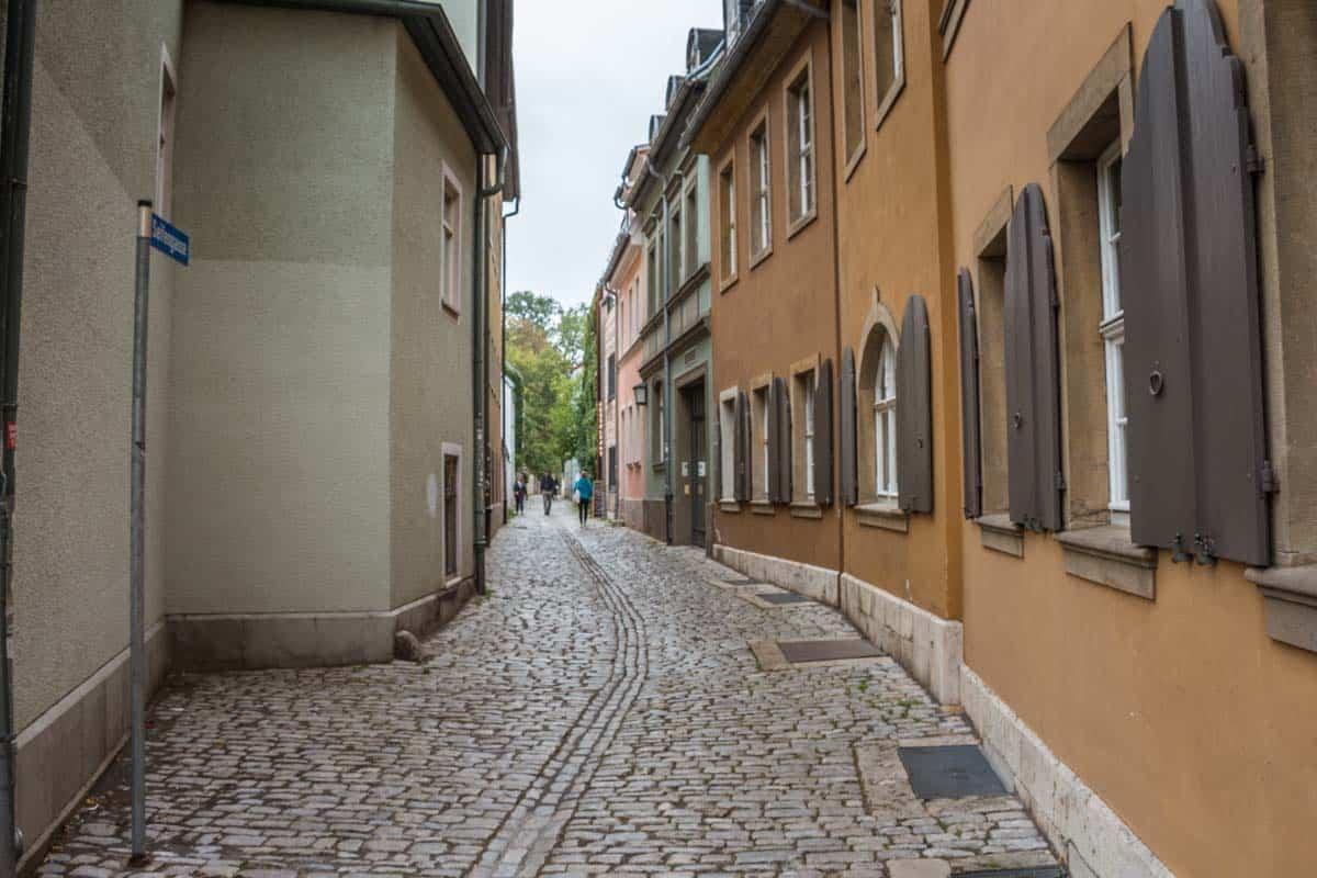 Oplevelser i UNESCO-byen Weimar – Tyskland