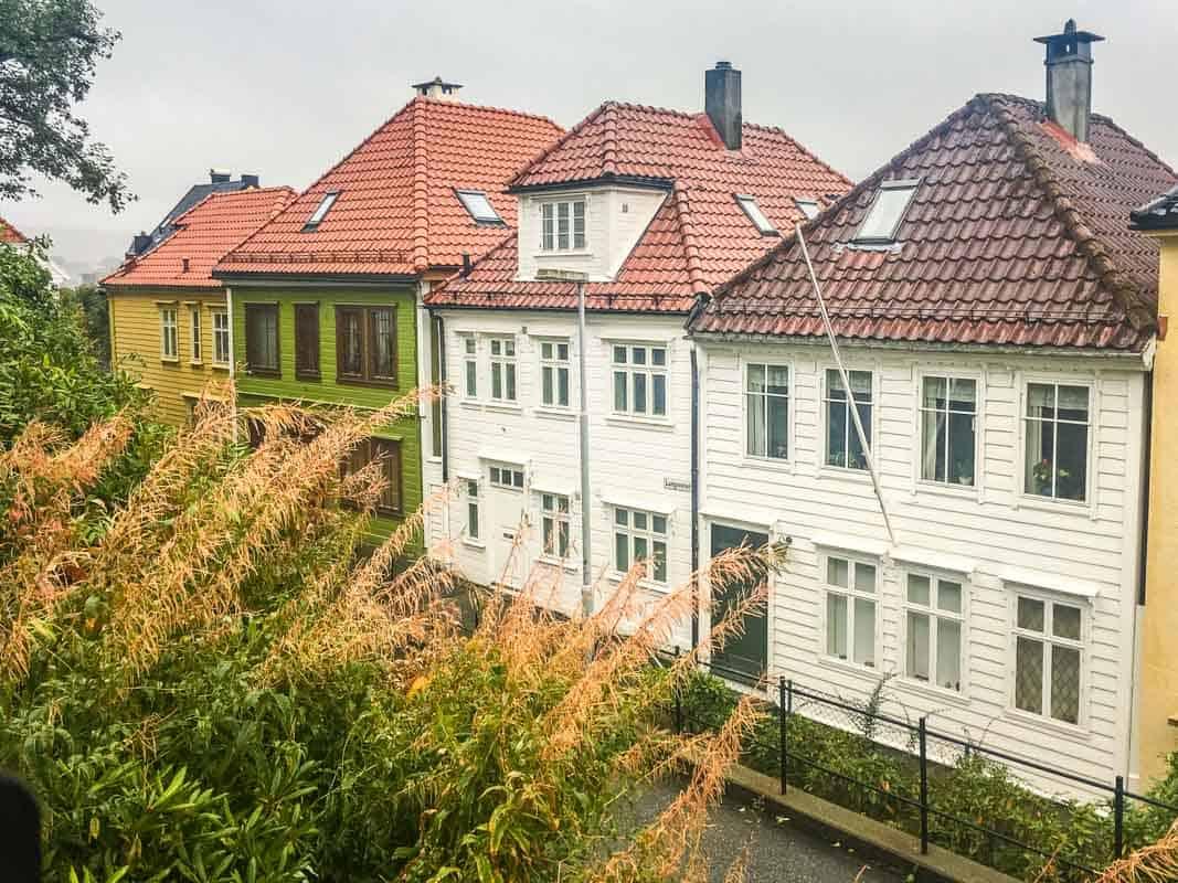 24 timer i Bergen - Norge