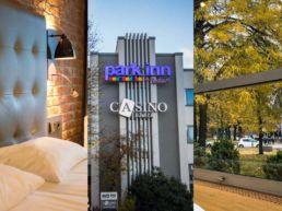 Anmeldelse af Park Inn by Radisson Lübeck – Tyskland