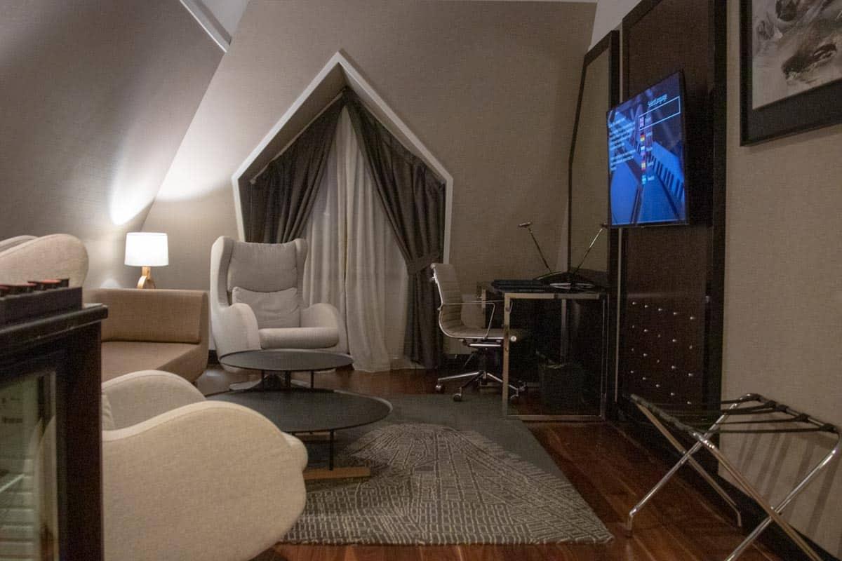 Anmeldelse af Radisson Blu Leogrand Hotel - Chisinau, Moldova