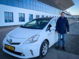 Tip til transport i Moldova