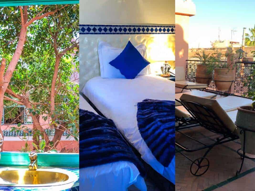bedste dating site marokko montana rancher dating