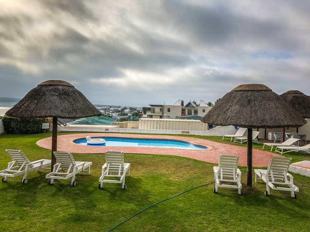 Anmeldelse af The Farmhouse Hotel – Langebaan, Sydafrika