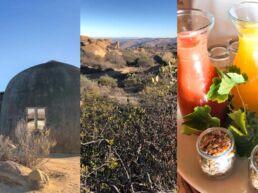 Anmeldelse af Naries Namakwa Retreat - Springbok, Sydafrika