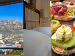 Anmeldelse af Taj Cape Town - Sydafrika